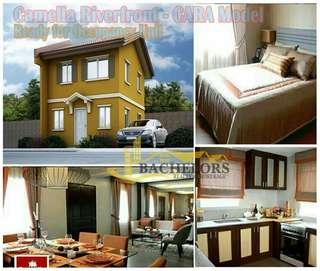 3Bedroom Single Attached House in Cebu