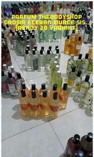 Parfum thebodyshop REJECT RETURN MALL