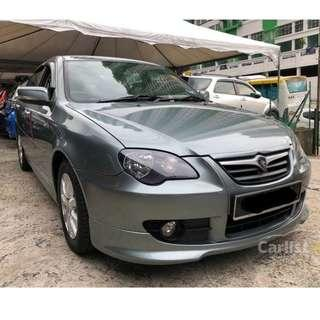 2012 Proton Persona 1.6 (A) Elegance Medium Line One Owner