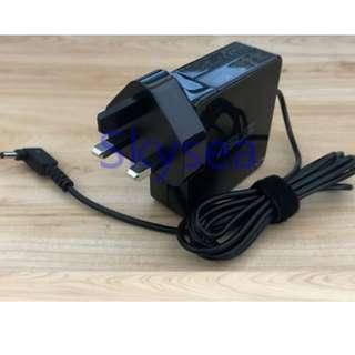 45W 19V 2.37A 4.0x 1.35mm AC Power UK EU Adapter For ASUS Zenbook UX21A UX31A