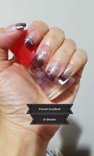 Acrylic Nail Tip