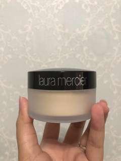 Laura Mercier translucent loose setting powder Good deal