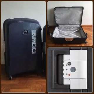 Big Delsey Belfort Luggage