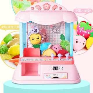 Mini USB Claw Machine