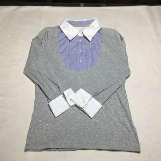 The Day Collared long sleeves
