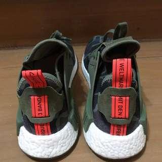 Adidas NMD XR1 Duck Camo Olive Cargo