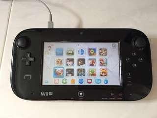 Modded CBHC Wii U 32GB