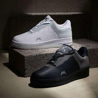 e4fb726658d BUYING A COLD WALL NIKE AIR FORCE 1