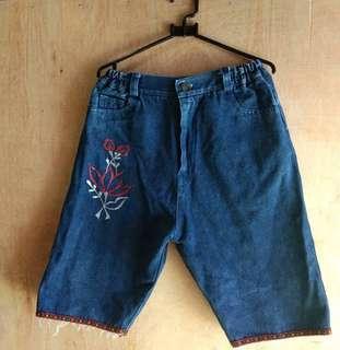 Jeans rumbai