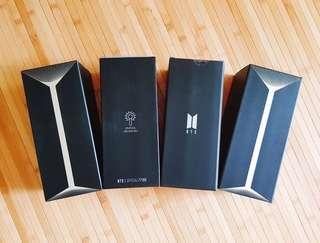 [PREORDER] BTS OFFICIAL LIGHTSTICK ARMY BOMB VER. 3