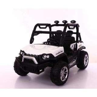 ATV DLS-002 Electric Ride On Toy Car For Kids