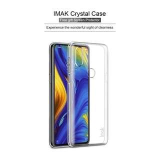 🚚 Imak Air Case II for Hard Case for Xiaomi Mi Mix 3 (Clear)