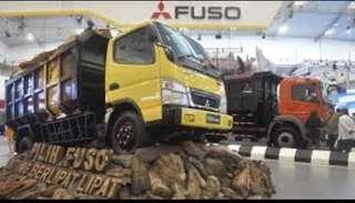 Mobil niaga untuk anda branch Mitsubishi Dp 20%
