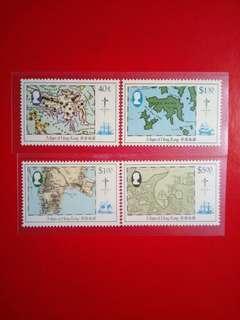 1984 地圖
