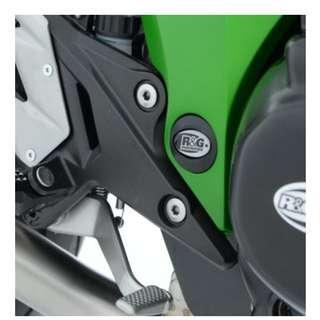 R&G Frame Plug for Kawasaki Z800 (RHS)