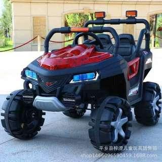 Mini ATV 2018 Electric Ride On Toy Car for Kids