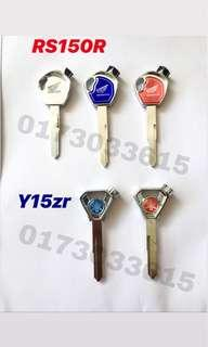 KUNCI FULL METAL RS150R Y15zr