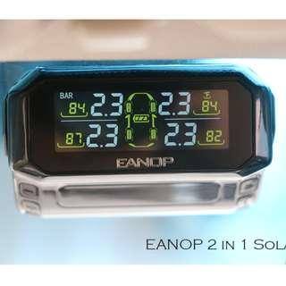 EANOP S600 TPMS (Car Tire Pressure Monitoring System) [Official SG Distributor]