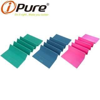【健魂運動】摺疊瑜珈墊(i-Pure-Folding Exercise Mat)