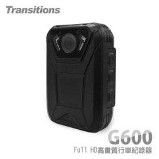 全視線  G600 1080P  高畫質 防水  防撞 超廣角隨身行車紀錄器