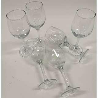 Red Wine Glass 19.5cm