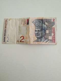 Malaysia Rm2