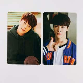[WTS] ASTRO - MoonBin Spring Up Photocards