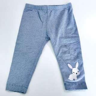 TO BLESS: Girl leggings (rabbit)