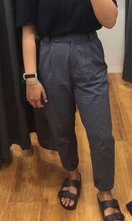Celana kain H&M