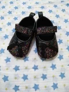 Sepatu bayi, baby shoes sepatu pesta bayi