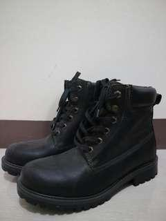 Fashion Military Combat Shoes