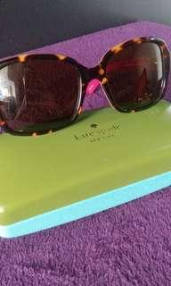 BRAND NEW Kate Spade Shades - Hello Sunshine