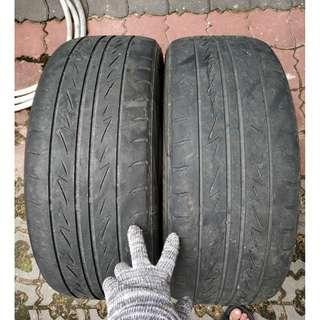 Tayar Bridgestone MY-02 Tyre 225/45/17
