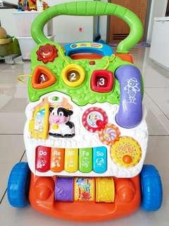 [Used] VTech Baby Walker (9 - 36 months)