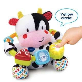 SALE! BRAND NEW VTech Baby Lil' Critters Moosical Beads