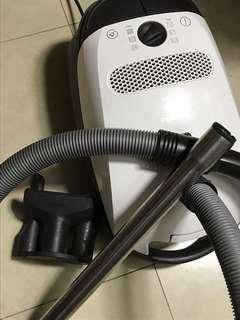 Miele 吸塵機