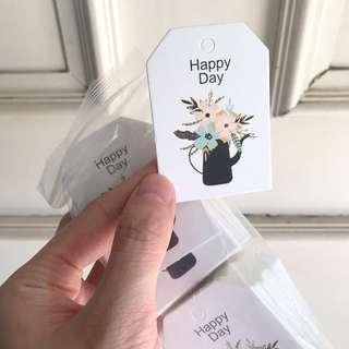 [NEW] Small Gift cards