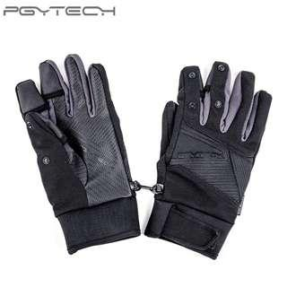 🚚 PGYTECH Photography Gloves Waterproof Windproof Outdoor Travel Sports Winter Ski Bike Riding Fishing Touch Screen for DJI MAVIC 2 / PRO / ZOOM / AIR / SPARK Drone DSLR Mirrorless Camera Smartphone Mobile Phone