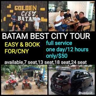 BATAM BEST CITY TOUR (http://www.wasap.my/+628165032800