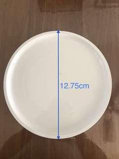 Microwave Oven Turntable Plate (12.75cm)