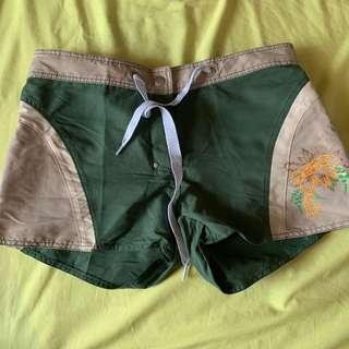 Bench Swimming Shorts