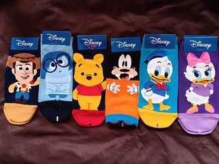 Disney Babies Unisex Adult Ankle Socks