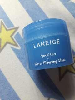 Laneige Water Sleeping Mask 15 ml