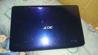 """Acer 5738G 15.6"""""""