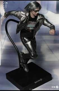 1/6 scale X men Quick metal / quick silver