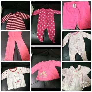 TAKE ALL BABIES APPAREL