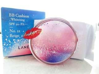Laneige BB Cushion Whitening (+ Refill) No.21
