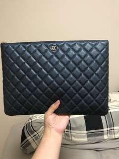 1804e4ad7461 chanel o case large | Luxury | Carousell Singapore