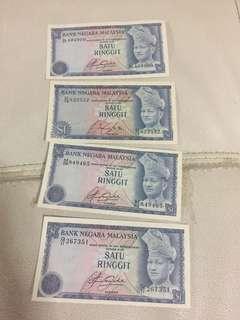 Duit Lama Malaysia #jan55