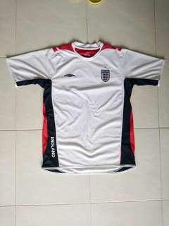 足球波衫ENGLAND國家隊